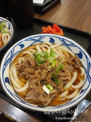 Foto 7 - Makanan di Marugame Udon oleh Yona Gandys • @duolemak
