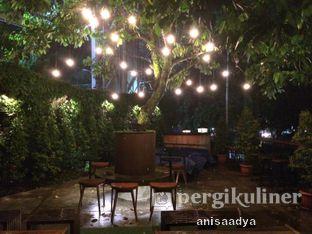 Foto 12 - Eksterior di Saka Bistro & Bar oleh Anisa Adya