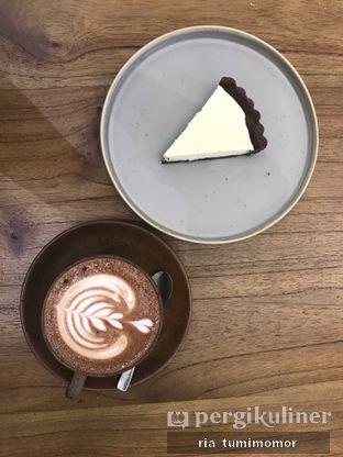 Foto 1 - Makanan di Titik Temu Coffee oleh riamrt