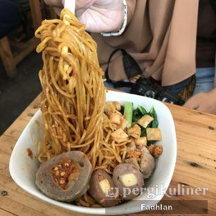 Foto 6 - Makanan di Bakso 2 Nyonya oleh Muhammad Fadhlan (@jktfoodseeker)