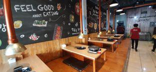 Foto 2 - Interior di Yorichi BBQ & Shabu Shabu oleh Pria Lemak Jenuh