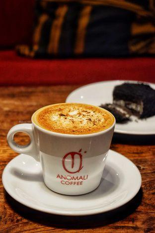 Foto - Makanan(Creme Brulle Coffee) di Anomali Coffee oleh David Sugiarto