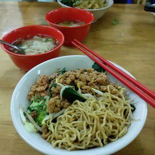 Foto 3 - Makanan di Bakmie Bangka Acun oleh abigail lin