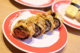 Foto 3 - Makanan di Genki Sushi oleh Novi Ps