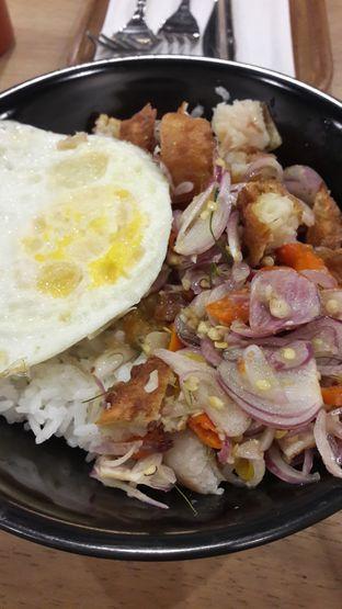 Foto 1 - Makanan di nominomi delight oleh Andri