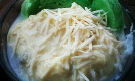 Sop Durian Margando