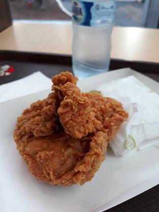 Foto 2 - Makanan di KFC oleh Maissy  (@cici.adek.kuliner)
