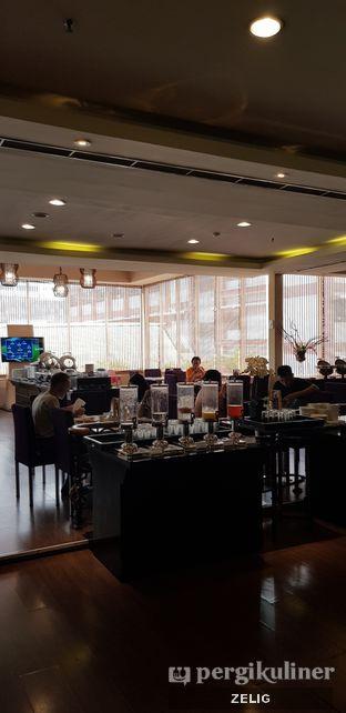 Foto review Spice Restaurant - Mercure Jakarta Kota Hotel oleh @teddyzelig  9