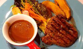 Warung Steak Simantan