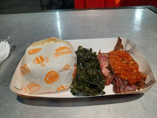 Foto review Nyapii oleh @bondtastebuds  1