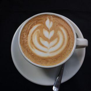 Foto 1 - Makanan di Crematology Coffee Roasters oleh Aghni Ulma Saudi