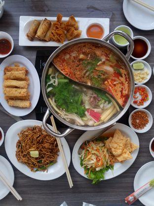 Foto 3 - Makanan di Coca Suki Restaurant oleh Chris Chan