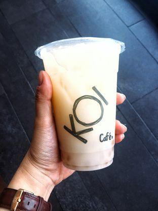 Foto 2 - Makanan di KOI Cafe oleh Astrid Huang