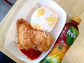 Foto Texas Chicken