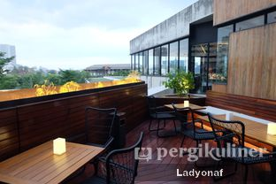 Foto 7 - Eksterior di Sea Grain Restaurant & Bar - Double Tree by Hilton Hotel Jakarta oleh Ladyonaf @placetogoandeat