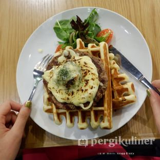 Foto 2 - Makanan di Pancious oleh Oppa Kuliner (@oppakuliner)