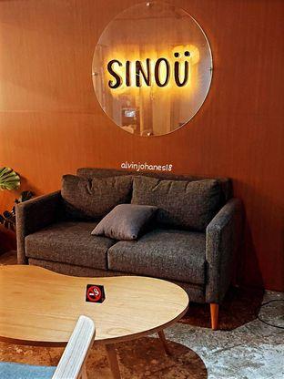 Foto 11 - Interior di Sinou oleh Alvin Johanes