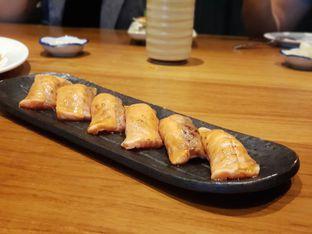 Foto 2 - Makanan di Sushi Masa oleh ai