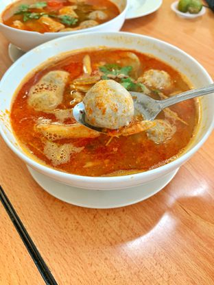 Foto 2 - Makanan di Papa Tom Yam oleh Nerissa Arviana