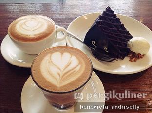 Foto 2 - Makanan di P&B Coffeeshop oleh ig: @andriselly