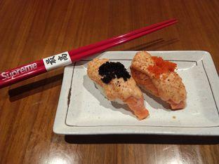 Foto 2 - Makanan di Sushi Matsu - Hotel Cemara oleh Baka! Sushi (@idiotsushi)