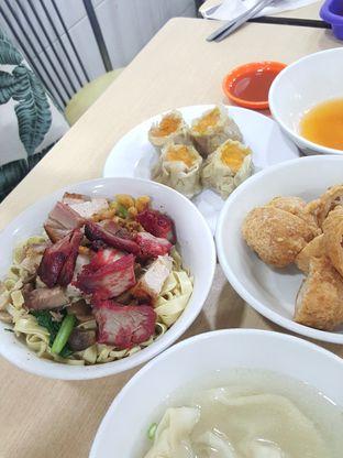 Foto 6 - Makanan di Bakmi Aboen oleh Stallone Tjia (Instagram: @Stallonation)