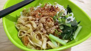 Foto review Mie Ayam Aboi oleh maysfood journal.blogspot.com Maygreen 2
