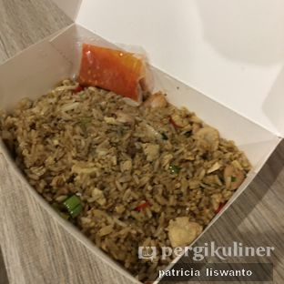 Foto 2 - Makanan(sanitize(image.caption)) di Bakmi GM oleh Patsyy