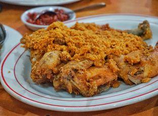 Ayam Goreng Suharti Rawamangun Lengkap Menu Terbaru Jam Buka