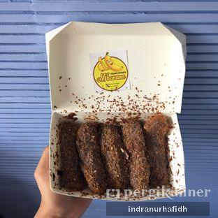 Foto review M'banana Pisang Nugget oleh @bellystories (Indra Nurhafidh) 1