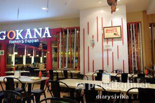 Foto review Gokana oleh diarysivika 10