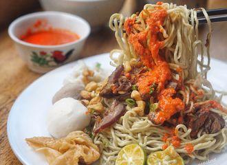 7 Masakan Palembang di Jakarta dengan Rasa Juara