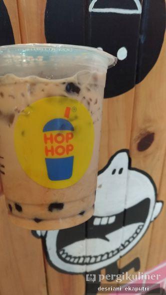 Foto Makanan di Hop Hop