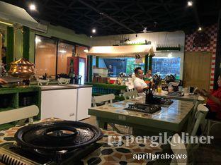 Foto review Sakura Tei oleh April Prabowo 10
