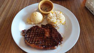 Foto 3 - Makanan di Meaters oleh Lingga S