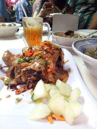 Foto 3 - Makanan di Sop Konro Perak oleh Vhera Moksin