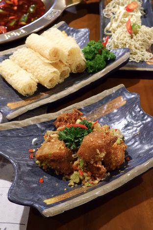 Foto 9 - Makanan di Qinma Hotpot oleh Vionna & Tommy