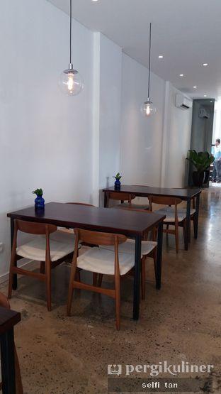 Foto 2 - Interior di Plunge Dining & Co. oleh Selfi Tan
