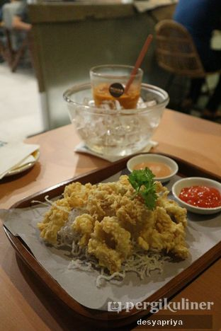 Foto 3 - Makanan di Mokka Coffee Cabana oleh Desy Apriya