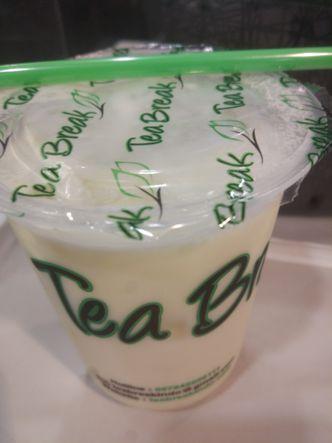 Foto Makanan di Tea Break