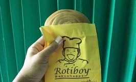 Roti Boy