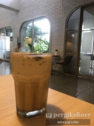 Foto 1 - Makanan di Trafique Coffee oleh Hungry Mommy