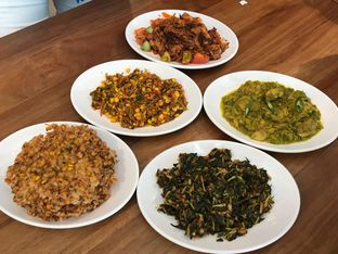 Foto 8 - Makanan di Cia' Jo Manadonese Grill oleh bataLKurus