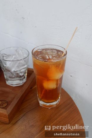 Foto review Escalator Coffeehouse oleh Shella Anastasia 7