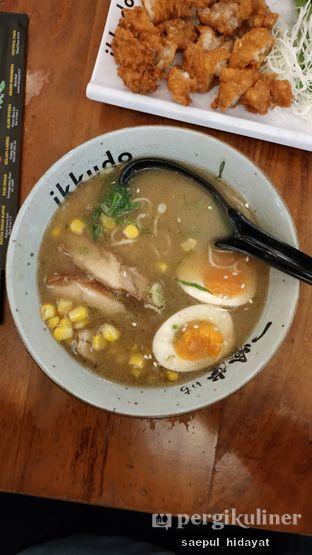 Foto 5 - Makanan di Ikkudo Ichi oleh Saepul Hidayat