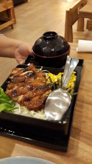 Foto 1 - Makanan di Ozumo oleh Olivia