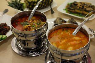 Foto 2 - Makanan(tom yam) di Siam Garden oleh Teman Kelaparan