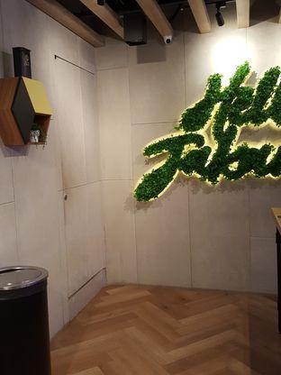 Foto 7 - Interior di Tiger Sugar oleh Stallone Tjia (@Stallonation)