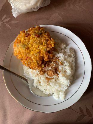 Foto 2 - Makanan di Soto Betawi H. Mamat oleh Isabella Chandra