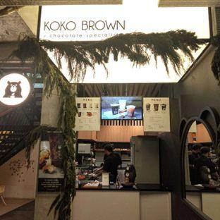 Foto 10 - Interior di Koko Brown oleh duocicip